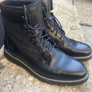 Timberland Britton hill nxtwool Boots